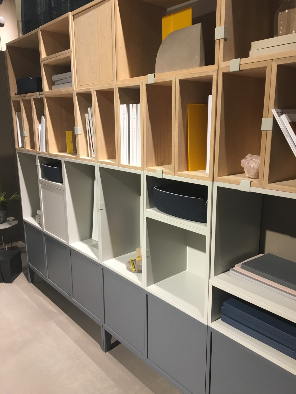 Muuto - new nordic (hall 3.2 - pure editions)
