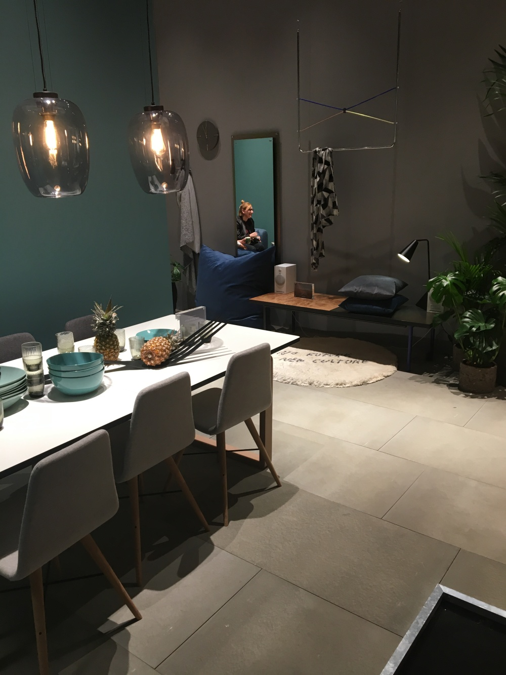 bolia - new scandinavian design (hall 2.2 - pure editions)