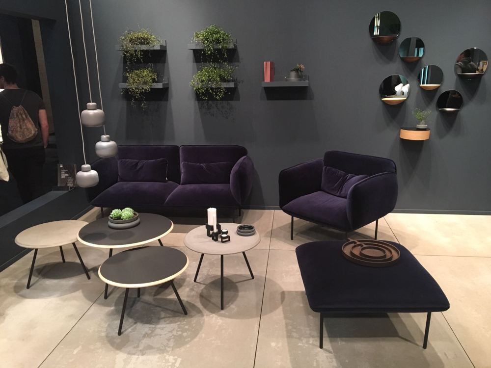 Woud - danish design (hall 3.2 - pure editions)
